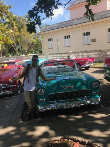 Kuuba Havanna 2018-2019