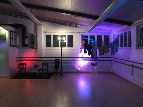 El Solar -Ohjelmalliset tanssi-iltamat