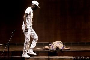 Afro-Esitys